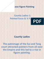 4. COURTLY LADIES 1.ppt