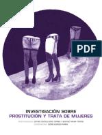 Investigacion Sobre Prostitucion y Trata de Mujeres APROSERS