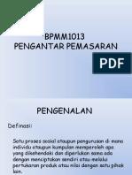 BPMM1013