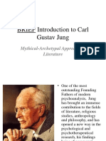 Introduction to JUNG