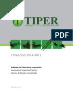 Catalogo Tiper2014