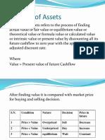 Bond Valuation II