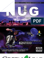 NUG Magazine / June 2010