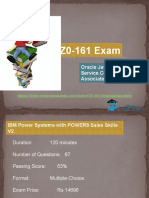 1z0-161 Exam Dumps | Get Oracle 1z0-161 Real Exam Dumps - RealExamDumps
