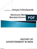 History+of+Advertising+in+India