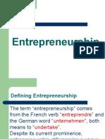 Entrepreneurs Characteristics, Functions & Types