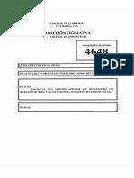 05 Ley Reguladora Del Trabajo Por Hora y Su Inclusion Al Sistema de Seguridad Social