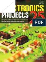 Electronics Projects - Volume 25.pdf