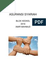 Agama - Asuransi Syariah (Pak Amir)