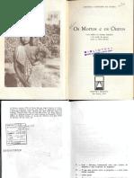 Manuela Carneiro Da Cunha - Os Mortos e Os Outros - Copy