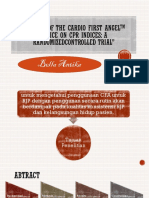 Ppt Jurnal Cpr