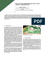 Embankment example and testing sintef.pdf