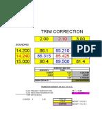 142695151 Bunker Survey Calculation Sheet 2