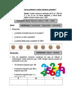 Guía 2º Matemática
