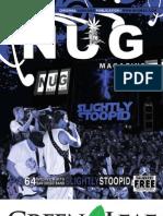 NUG Magazine / August 2010