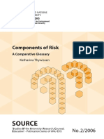 Component of Risk