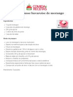 Mousse bavaroise de morango.pdf