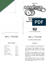 Cardco Cardkey User Manual