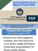 __ppt-Budaya Mutu Smp Pesantren 12 Juni 2017_prof_suyanto
