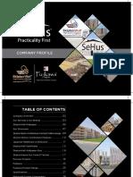 Sehus Company Profile