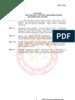 Final Management Information System