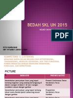 Bedah Skl Un 2015
