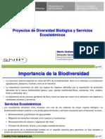 Snip Valorizacion de Recursos hidricos PERU