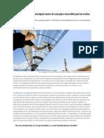 Dimiten Los Jefes Del Principal Centro de Energías Renovables Por Las Trabas Del Gobierno _ Ciencia _ EL PAÍS