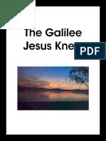 the_galilee_jesus_knew.pdf