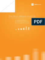 The Work Market Guide