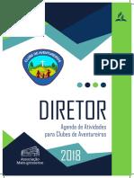 Agenda Do Diretor AVT 2018