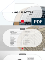 Dali Katch Manual Eng