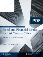 Fiscal and Financial Issuesweb
