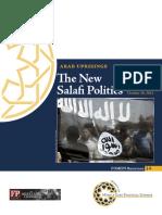 The new Salafi Politics.pdf