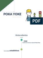 Presentación Poka Yoke