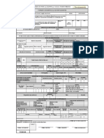 Formato FSI 01 01 Formato de Matricula de Estudiantes