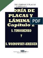 Teoría de Láminas y Placas, Capítulo 2 (Facsímil)