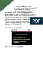 Konsep Dasar dan Langkah dalam Analisis SWOT.docx