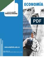 Plan de Estudios Economia