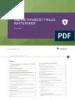 Juniper Research Online Payment Fraud Wp 2016