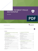 Juniper Research Online Payment Fraud Wp 2016