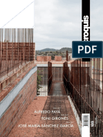 El Croquis Issue 189 2017