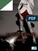 Adriana Rubens - La tentacion de Adan.epub