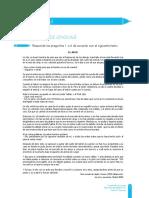 cuadernillos de 5° castellano 2018
