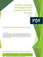 tugas audit internal