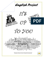 My English Project