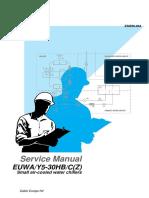 DAIKIN - CHILLER EUWAY5-30HBC(Z) - SERVICE MANUAL.pdf