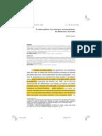 1. Voirol (Habermas-Honneth) P. 41 a 54