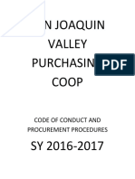 sjvp coop procurent manual 17-18
