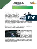 TEMA 1.- Desarrollo de La Ciencia y Sus Aplicaciones Tecnológicas